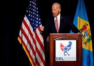 Biden scioglie la riserva, in corsa per Presidenziali Usa