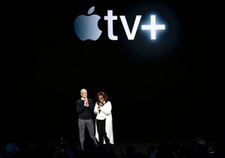 Tv, pagamenti digitali e gaming: la seconda vita di Apple