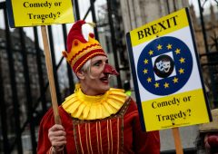 Brexit al rush finale: gli scenari e gli effetti sui mercati