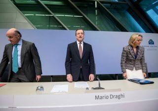 Bce: Operazione TLTRO, perché potrebbe essere troppo tardi