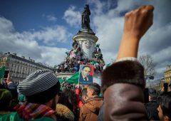 Il ritorno delle Primavere arabe: proteste in Algeria contro presidente