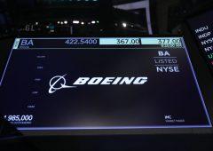 Boeing: dopo lo stop, riavviata la produzione del 737 Max