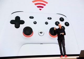 Google presenta Stadia: i videogiochi vanno sul cloud