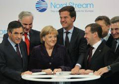 Nord Stream 2: la posizione di Italia e UE