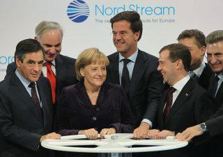 Nord Stream 2: Usa minacciano sanzioni contro la Germania