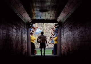Sla, ricerca conferma: malattia colpisce soprattutto calciatori professionisti