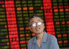 Cina copia Trump: Borsa Shanghai verso ulteriore balzo del 10%