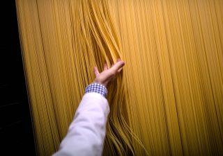 Il tuo prossimo piatto di pasta potrebbe essere prodotto con l'idrogeno