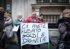 Caso Tercas, una vittoria di Pirro per i risparmiatori italiani