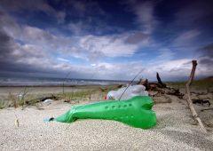 Plastica: dal 2021 al bando piatti, bicchieri e cannucce