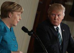 Scontro tra Usa e Germania per colpa di Huawei