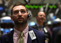 Borse: sono 10 anni dal famoso minimo dell'S&P 500 a 666