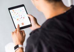 Apple, restyling per l'iPad Mini: tutte le novità