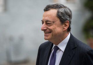 Mario Draghi, i mercati e i titoli favoriti a Piazza Affari