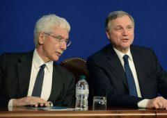 Bankitalia: cosa c'è dietro l'addio di Salvatore Rossi
