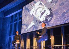 Banca Euromobiliare: a lezione dall'astronauta su come pianificare la crescita professionale