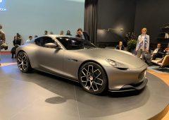 Salone di Ginevra 2019, le 8 novità elettriche anti Tesla