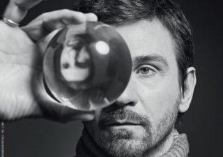 Oscar di Montigny: «L'economia si fa sferica»