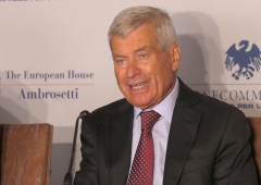 """Crisi Italia, Sangalli (Confcommercio) a WSI: """"Agire subito, ecco come"""""""
