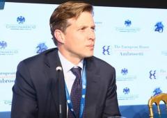 """L'ex consigliere di Obama a WSI: """"Italia preservi i talenti, un giovane non si valuta dal cognome"""""""
