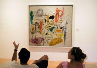 Quando la collezione d'arte privata diventa un museo