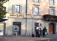 Dalla fusione Banca Arner e Gs Bank nasce ONE swiss bank