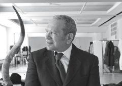 Ermanno Scervino, creazioni d'eccellenza per l'uomo di stile