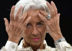 Fmi, vulnerabilità economia amplificate da debiti societari