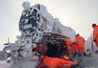 Economia, cosa succede se locomotiva tedesca si ferma