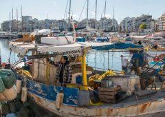 Porto Pireo sta diventando nemesi Cina: Grecia blocca espansione