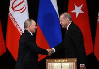 Nuova operazione in Siria: l'accordo Erdogan-Putin contro Trump