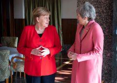 Brexit, corsa contro il tempo: Merkel fa concessione chiave