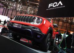 Bufera su FCA: GM avvia causa per corruzione sindacati