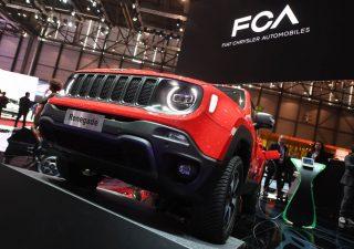 FCA: asse con Peugeot nelle auto elettriche