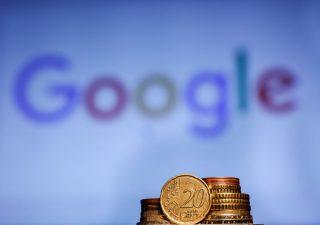 Google entra nell'arena della finanza, nel 2020 offrirà anche conti correnti