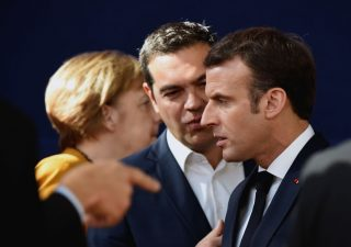 Grecia, titoli di stato tornano nei radar dei gestori