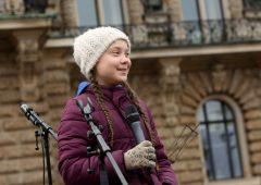 Greta Thunberg: spontaneità o capolavoro di marketing?