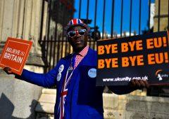 Brexit: dal trading azionario a Ryanair, il business abbandona Londra