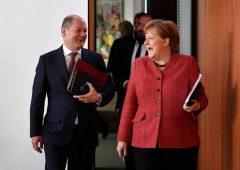 Deutsche Bank: il piano B se salta fusione con Commerzbank