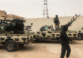 Libia, si rischia la guerra, con Onu e Italia coinvolte