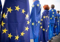 Elezioni europee: i candidati principali delle liste italiane