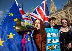 Brexit: per i top manager, Londra chiederà nuova proroga