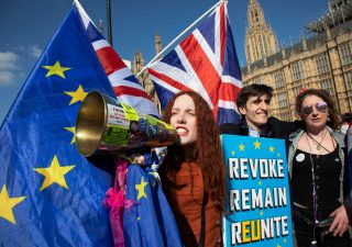 Brexit, recessione e tassi a zero. Le prospettive in caso di no-deal