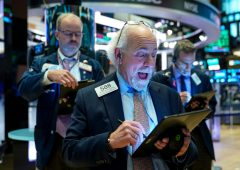 Wall Street: capitalizzazione S&P 500 nelle mani di sei società