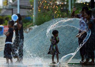 L'acqua è l'investimento del futuro
