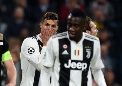 Juventus: dopo la sconfitta arriva il crollo in Borsa
