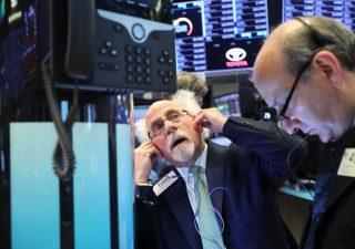 Mercati e grandi crisi: a confronto Covid con Lehman