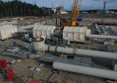 Nord Stream 2: perché Saipem è stata esclusa
