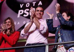 Elezioni Spagna, trionfano socialisti: maggioranza resta incerta