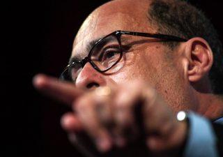 Governo: Pd spaccato, Delrio apre al M5S ma Zingaretti non ci sta